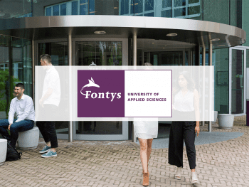 Fontys - University of Applied Sciences